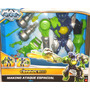 Juguetibox: Max Steel Makino Ataque Espacial