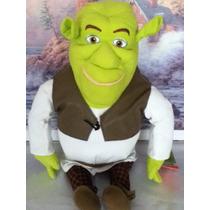 Peluche Shrek 2