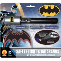 Rubíes Batman La Linterna Valiente E Intrépido Y Kit Bataran