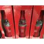Coleccion De Botellas Navideñas Coca Cola