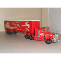 Trailer Coca Cola 1978 Matchbox Super Kings