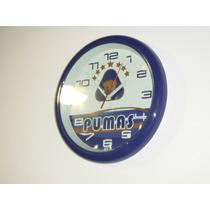Reloj De Pared De Los Pumas