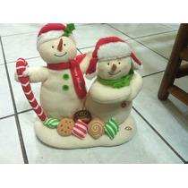 Muñecos De Nieve Musicales