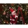 Santa Claus (stepping Santa)