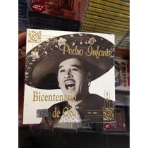 Bicentenario De Oro Pedro Infante