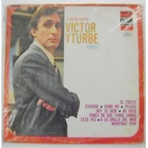 Victor Iturbe Piruli / Simplemente 1 Disco Lp Vinil