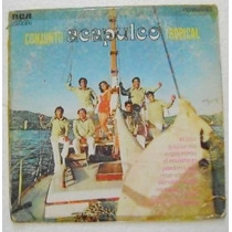 Conjunto Acapulco Tropical 1 Disco Lp Vinil