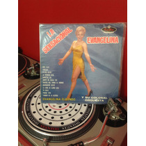 Coma Dj - Evangelina Elizondo , Vinyl, Lp