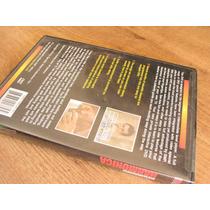 Metodo/lecciones De Blues Harmonica Dvd En Ingles