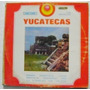 Canciones Yucatecas / Los Destellos 1 Disco Lp Vinil