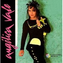 Cd Angelica Vale Homonimo 1989 Debut Nuevo Y Cerrado Aun!