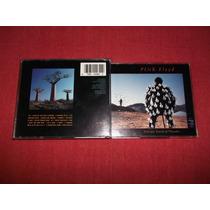 Pink Floyd Delicate Sound Of Thunder Cdx2 Imp Ed 1990 Mdisk
