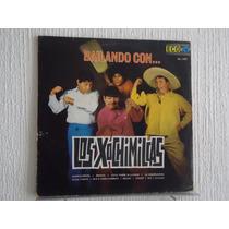 Los Xochimilcas - Bailando Con...