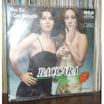 Baccara Ep Yes Sir I Can Boogie