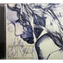Sarah Brightman - Diva The Singles Collection
