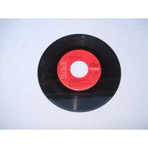 Disco Acetato 45 Elvis Presley Crying In The Chapel 1960