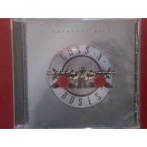 Guns `n´ Roses Greatest Hits Slash Motley Crue Tzmetint