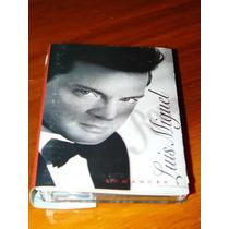 Cassette Luis Miguel Romances Importado Coleccion