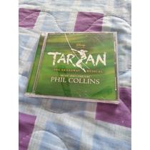 Musica Original De La Obra De Broadway Tarzan