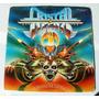 Cristal Y Acero Espadas De Crsital Lp Vinyl Mexicano 1985