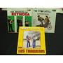 Musica Norteña Lps Gavilanes Broncos Y Mas, $ 300 Cada Uno