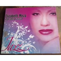 Elizabeth Meza Sus Mejores Baladas Cd Digipack 2008 Rm4