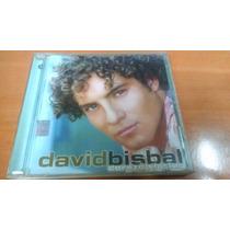 David Bisbal, Corazon Latino, Cd Albun Del Año 2002