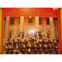 Acetato Estudiantina Guadalupana Potosina, Envio Gratis