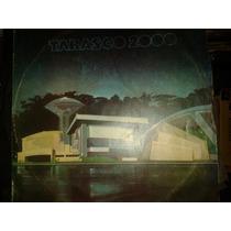 Disco Acetato De Tabasco 2000
