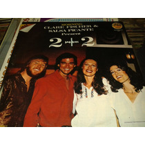 Disco Acetato De Clare Fischer & Salsa Picante Present 2+2