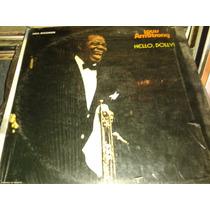 Disco Acetato De Louis Armstrong, Hello Dolly