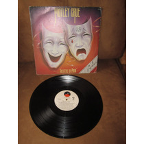 Motley Crue Lp Theatre Of Pain