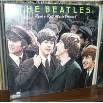 The Beatles Lp Rock And Roll Music Volumen 1