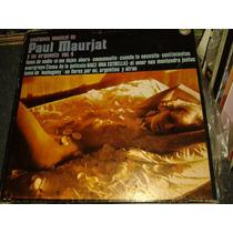 Album Triple De Paul Mauriat Y Su Orquesta Vol.4