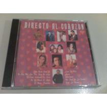 Directo Al Corazon Daniela Romo/mijares/dyango/rocio Jurado