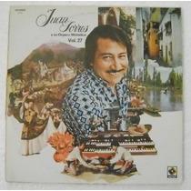 Juan Torres Y Su Organo Melodico Vol 27 1 Disco Lp Vinil