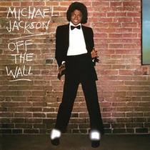 Off The Wall - Michael Jackson - Cd + Br - Nuevo - Original
