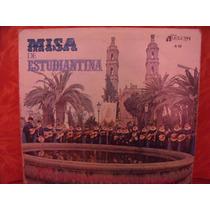 Estudiantina Guadalupana Potosina Misa De Estudiantina