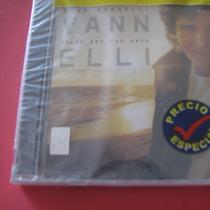 Gino Vannelli Cd These Are The Days Sellado Nuevo De Paquete