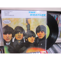 The Beatles Disco Ep Nuevo 10041 4 Temas