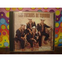 Los Tucanes De Tijuana Cd 14 Tucanasos Pesados, Usa Edi 95