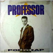 El Proffesor Poprap Lp Hoy No Me Puedo Levantar Muy Raro Op4