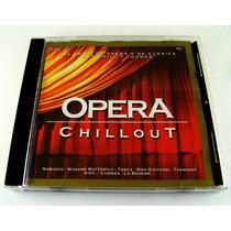 Opera / Chillout Arias Chill Lounge 2 Cd´s Como Nuevos 2004