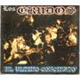 Los Crudos - El Ultimo Concierto ( Punk Hardcore ) Cd Rock