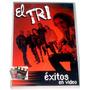Dvd El Tri: Exitos En Video! (2002) Rock Nacional!! Op4