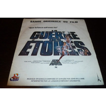 Star Wars Mini Single Lp Vinyl 1977 20th Century Records