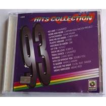 Hits Collection 93 Cd Unica Ed 1993 Memo Rios Chimo Bayo Op4