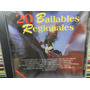 20 Bailables Regionales Cd