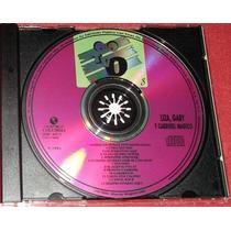 Tvo 3 Gaby Ruffo Y Liza Echeverria Cd 1a Ed 1992 Op4