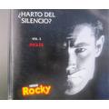 Varios Artistas - ¿harto Del Silencio? Vol. 2
